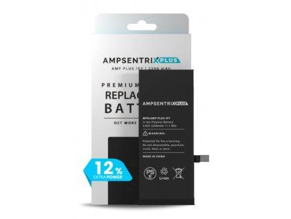 iPhone 7 - Baterie Ampsentrix 2200 mAh