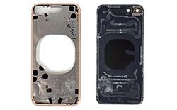 iPhone 8 - na zadní kryt buďte opatrní!