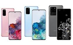 Nové Galaxy S20, S20+ a S20 Ultra 5G, a nejen to