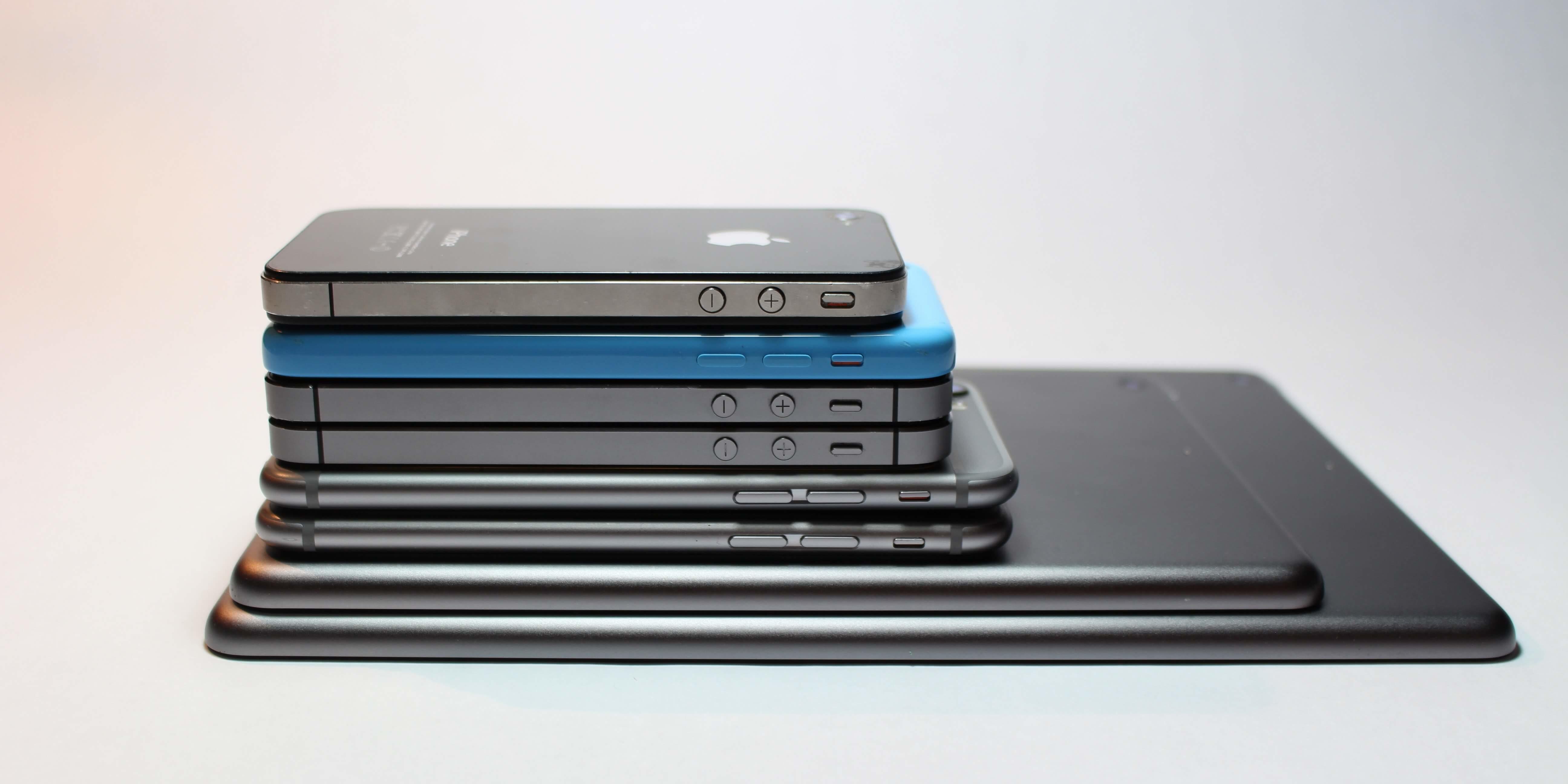 Druhá šance pro použité telefony aneb výkup mobilů