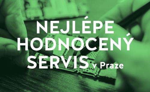 Nejlépe hodnocený servis mobilních telefonů v Praze