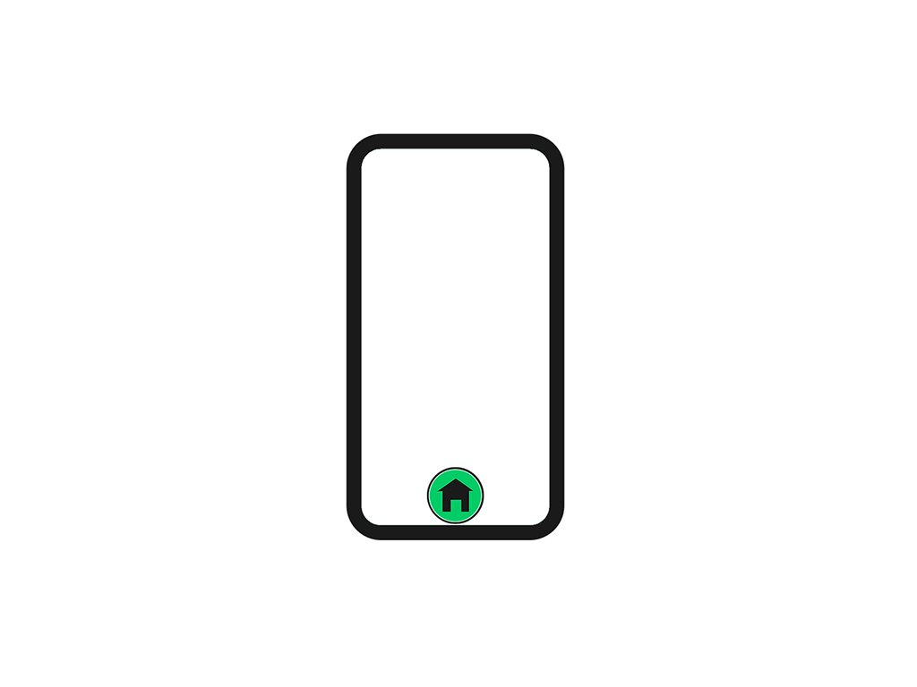 HOME BUTTON u
