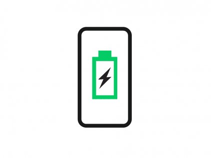 vybitá baterie 1 u