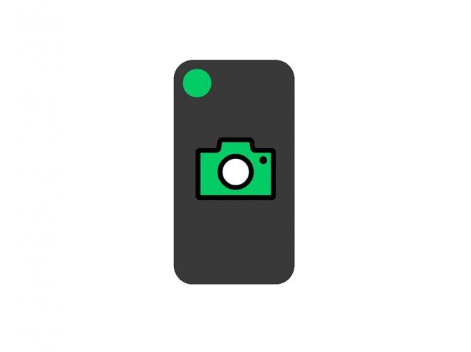 výměna zadní kamery 2 u