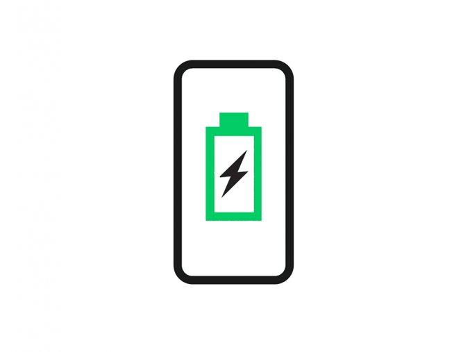 výměna špatná baterie