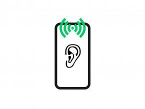 telefonni sluchátko