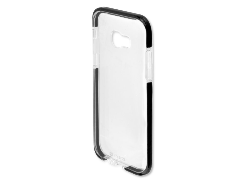 4smarts Soft Cover AIRY-SHIELD for Samsung Galaxy A5 (2017) black