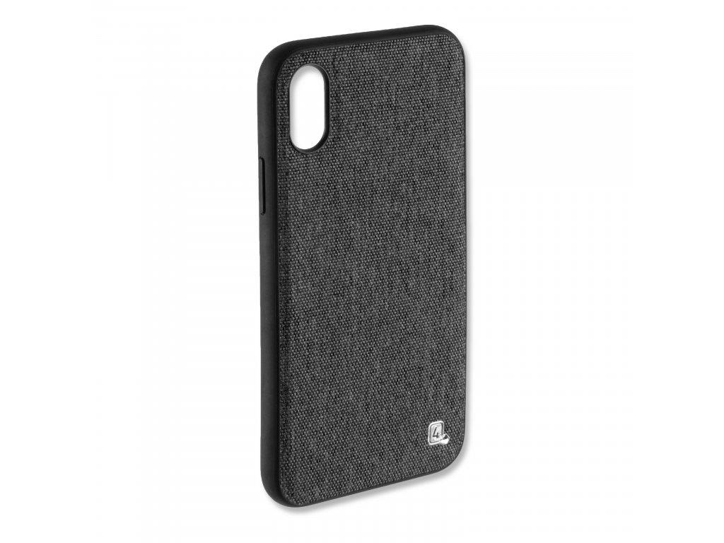 4smarts Hard Cover UltiMAG CAR-CASE for Apple iPhone X black