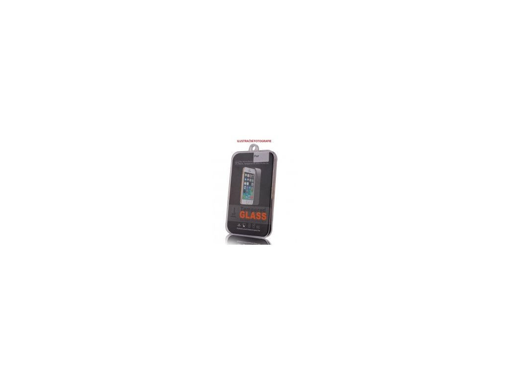 Temperované sklo pro Sony Xperia Z1 Compact (D5503)