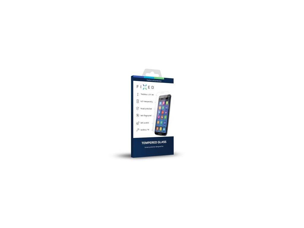Ochranné tvrzené sklo FIXED pro Samsung Galaxy S III mini, 0,33mm