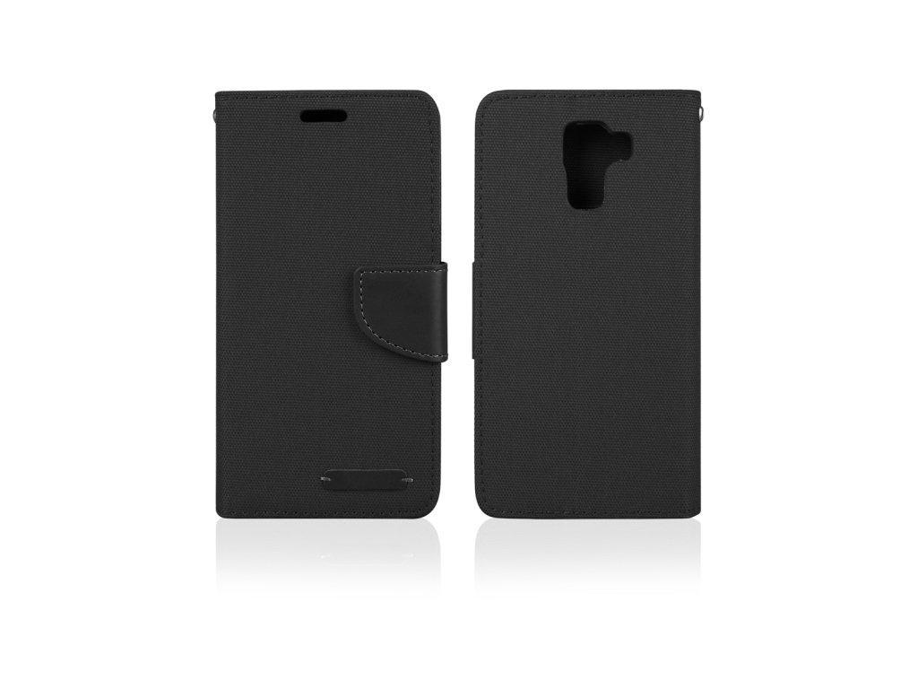 Aligator BF pro pouzdro pro iPhone 6/6S, Black/Cerná