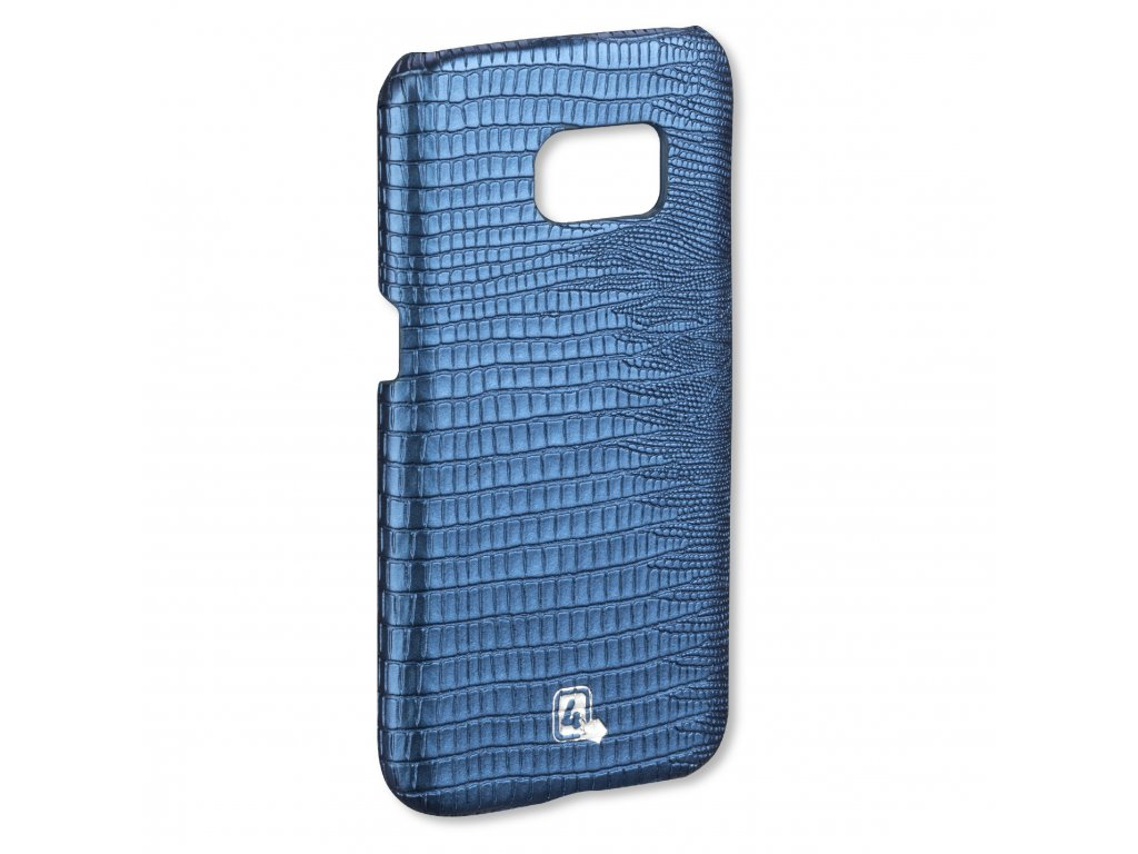 4smarts LOUISIANA Clip for Samsung Galaxy S7 blue