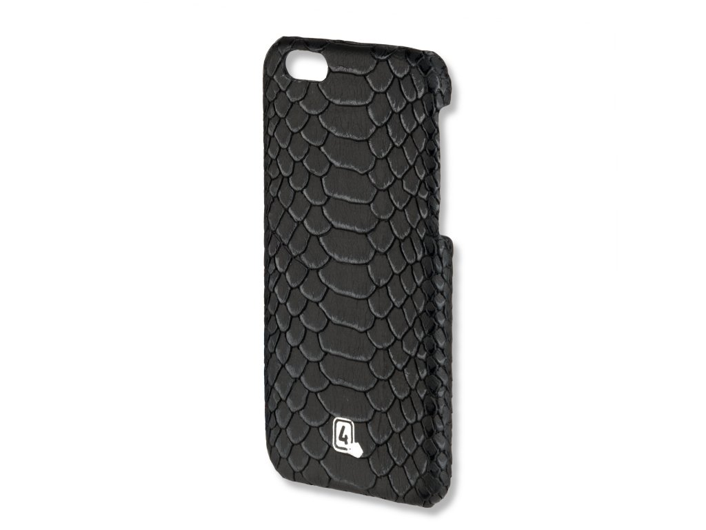 4smarts MANAUS Clip for iPhone 6/6s black
