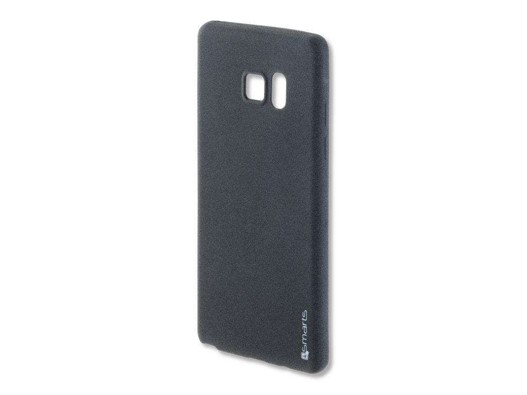 4smarts UltiMAG Soft-Touch Cover SANDBURST pro Samsung Galaxy Note 7 cerné