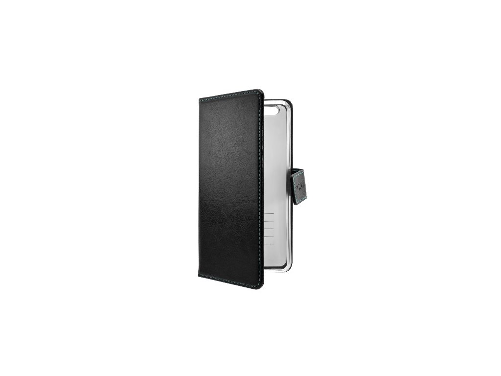 Pouzdro typu kniha FIXED Opus pro Samsung Galaxy A5 (2017), černé