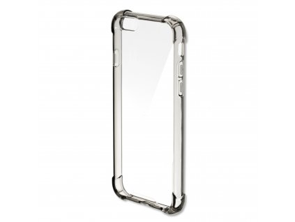 4smarts Hard Cover IBIZA pro iPhone 8/7, šedá