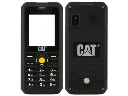 0005051 caterpillar cat b30 dual sim black
