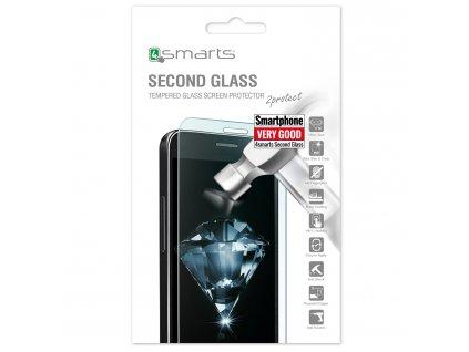 4smarts Tvrzené Sklo pro Samsung Galaxy A3