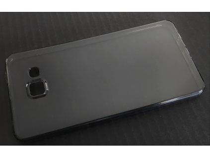 Pouzdro FITTY Ultra Tenké 0,3mm Samsung A510 Galaxy A5 2016 černé