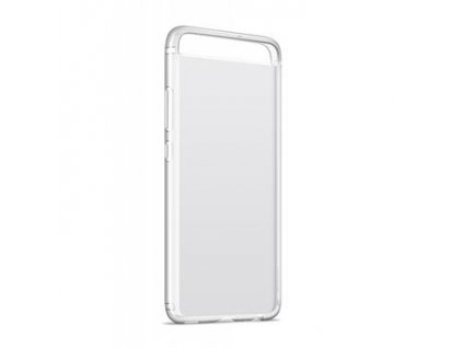 Huawei Original Protective Zadní Kryt Transparent Grey pro P10