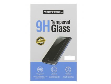 tempred glass
