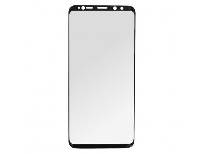 Prio Protection 3D Tempered Glass black for Samsung Note 8