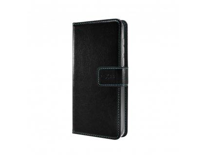 Pouzdro typu kniha FIXED Opus pro Samsung Galaxy S8 Plus, černé