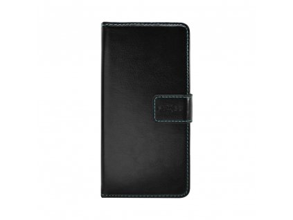 Pouzdro typu kniha FIXED Opus pro Xiaomi Redmi 4 Note Global, černé