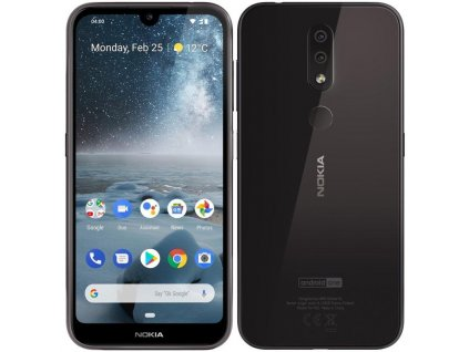 Nokia4.2Black