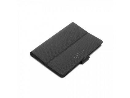 """FIXED twoFace pro tablet 8"""", černá - univerzální pouzdro se stojánkem  FIX2F-T8W-BK"""