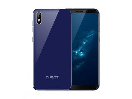 CubotJ5Blue