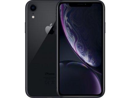 iPhoneXRblack1