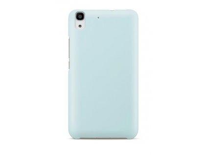 Huawei Original Protective Pouzdro 0,8mm Blue pro Y6 (EU blister)