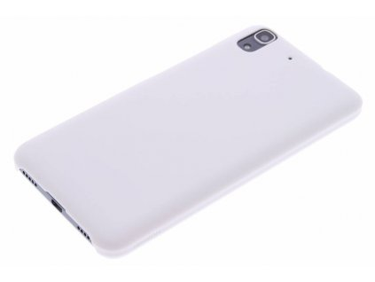 Huawei Original Protective Pouzdro 0.8mm White pro Y6 (EU Blister)