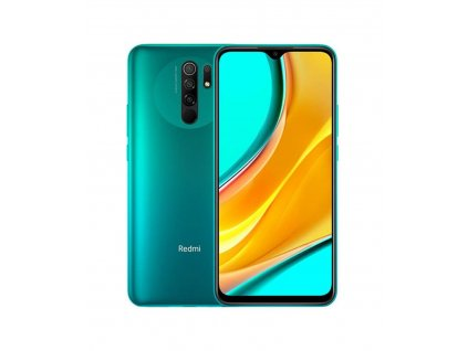 Redmi9Green3