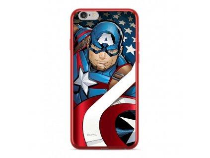 CaptainAmericaRed6Plus