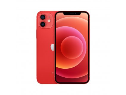 iPhone12Red1