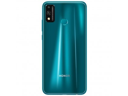 Honor9XLiteGreen1