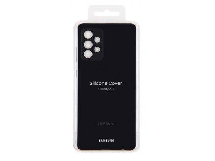 Samsung silikonový kryt černý