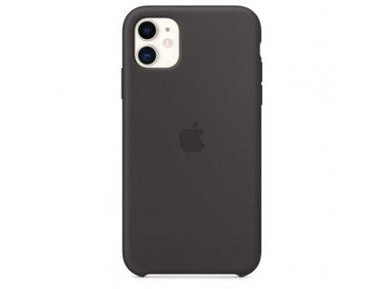 origo silicon kryt černý