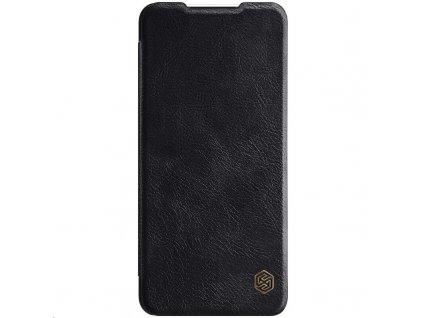 Nillkin Qin Book Pouzdro pro Samsung Galaxy A32 5G Black