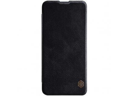 Nillkin Qin Book Pouzdro pro Xiaomi Poco F2 Pro Black