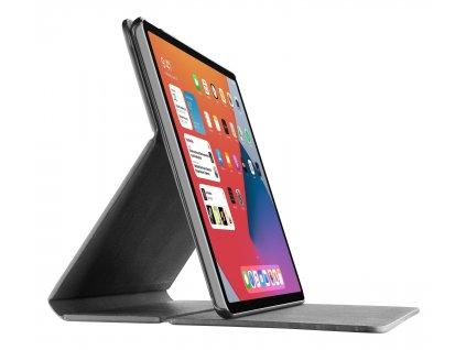 """Cellularline Folio Pouzdro se stojánkem pro Apple iPad Air 10,9"""" (2020), černé"""