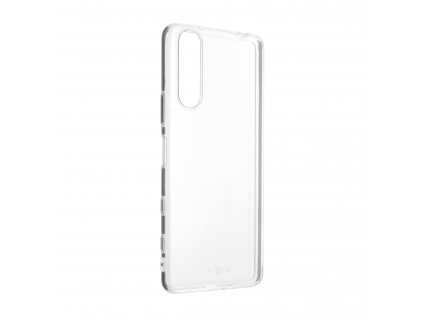 TPU gelové pouzdro FIXED pro Sony Xperia 5 II, čiré