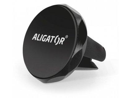 Aligator HA08, magnetický držák do ventilační mřížky, univerzální