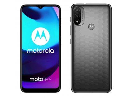 MotorolaMotoE20Grey5