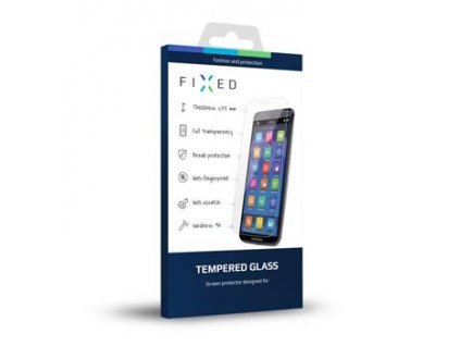 Ochranné tvrzené sklo FIXED pro Nokia Lumia 630/635, 0.33mm  FIXG-011-033