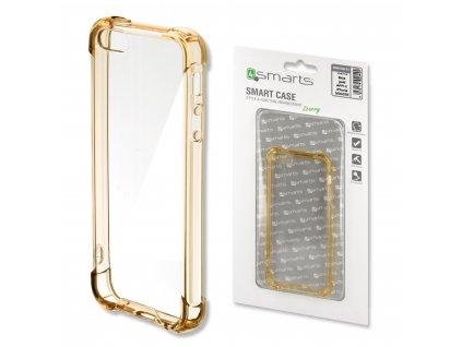 4smarts IBIZA Clip for iPhone 5/5S/SE, zlaté