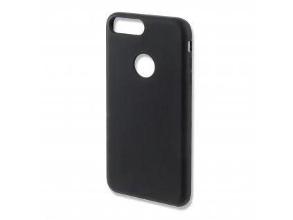 4smarts CUPERTINO Silicone Case for iPhone 7 Plus black
