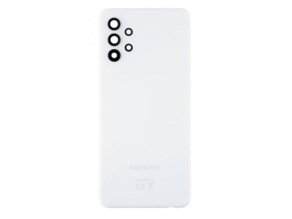 Samsung A326 Galaxy A32 5G Kryt Baterie White (Service Pack)